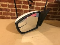 2012-14 Dirver side mirror in excellent condition . Washington, 20003