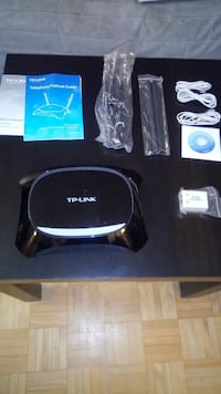 Tp-Link Router-NEW Toronto