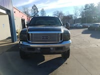 2003 Ford Super Duty F-250 Crew Cab 156  XL 4WD Des Moines, 50315
