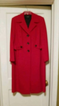 red button-up long sleeve dress Baltimore, 21229