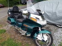 95  goldwing se anniversary edition