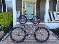 SE BIKE BEASTMODE FOR SALE (the top one)
