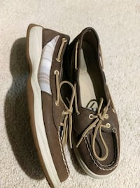 Women's Sperry Boat Shoes, 9 5 Chester, 23836