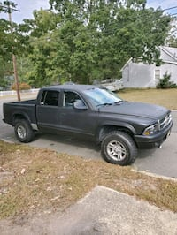 2001 Dodge Dakota Beachwood
