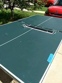 Ping pong table Wentzville, 63385