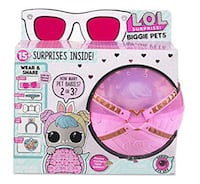 Brand New L.O.L. Surprise! Biggie Pet Hop Hop Toronto, M1B 5J4