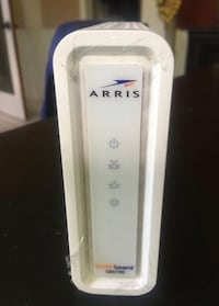 ARRIS SURFBOARD SB6190!!! Was$179 own it !!! Why rent it month to month from your cable company?   Great holiday gift Moorestown, 08057