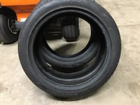 245/45r18 new tires Mineral City, 44656