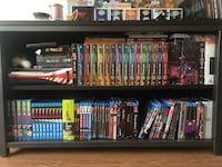 Anime Collection Fort George G Meade, 20755