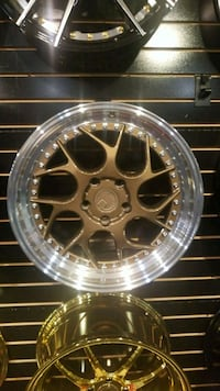 Aoduan wheels: no check/only $40 down payment