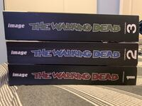 The Walking Dead All 3 Compendium Books Mississauga, L5N 7V5
