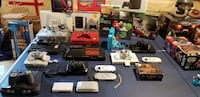 RETRO VIDEO GAMING SYSTEMS Caledon