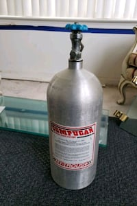 Nitrous oxide bottle District Heights, 20747