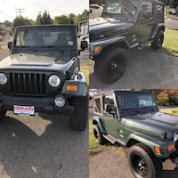Jeep - Wrangler - 2004 Fairfax, 22030