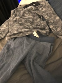 Size 8 boy outfit