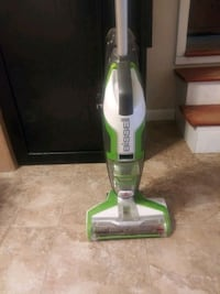 Bissell multi surface steam cleaner
