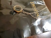 Lord of the Rings necklace Vaughan, L4L