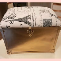 Fabulous storage chest . Whitby, L1N 8X2
