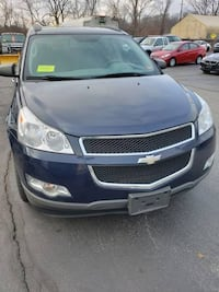 2012 Chevrolet Traverse LS 4dr SUV North Chelmsford