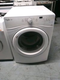 Whirlpool gas dryer Farmingdale, 11735