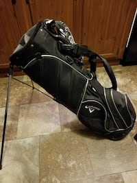 Callaway big bertha golf bag