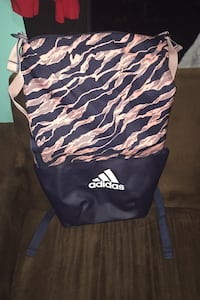 Adidas unisex back pack Airdrie, T4B 1Z7