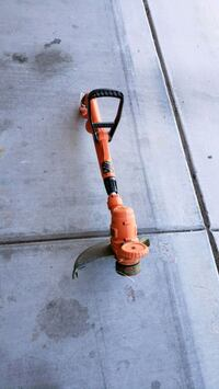 Electric Black and Decker weed whacker/edger Henderson, 89015