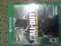 Cod infinite warfare Tillsonburg, N4G