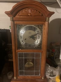 Wall/Mantle Clock