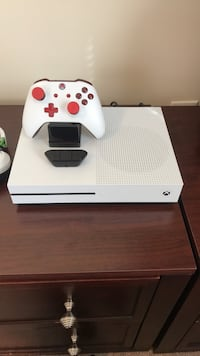 White Xbox One S Kennesaw, 30144