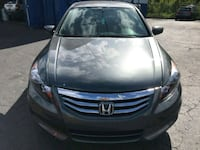 Honda - Accord - 2011 Sarasota