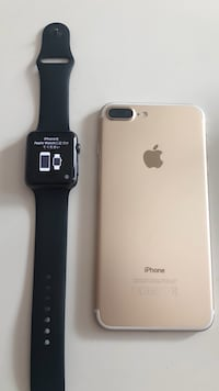iphone 7 plus  , Apple watch  Stockholm, 116 61