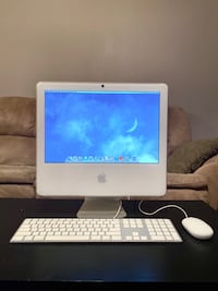 17-inch Apple iMac (Make me an offer)