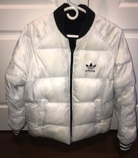 Adidas winter jacket *reversible* Ajax, L1Z 0E2