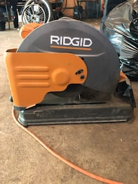 Rigid Abrasive saw Edmonton, T5R 2E6