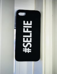 black and white iPhone case Kitchener, N2E 4A4