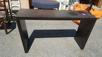 Console table Brampton