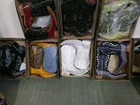 Botas. Boots  West Valley City, 84119
