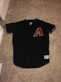 black and red baseball jersey Calgary, T3N 0S8