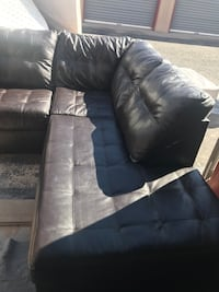Leather Sectional Couch El Paso, 79924
