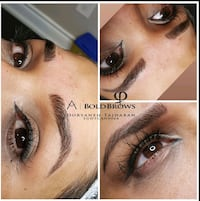 Microblading artist from phi academy( 60% off) Richmond Hill, L4C 3T1