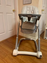 Graco® Blossom™ 6-in-1 Highchair