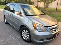 2008 Honda Odyssey ' Clean Title Cold AC Silver Spring