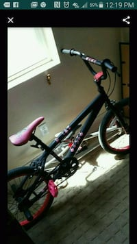 Girls pink BMX bike Temecula, 92591