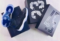 Space jam 11 price is negotiable but only serious offers need them gone ASAP Toronto, M1T