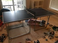 Joola mid sized ping pong table - like new! Arlington, 22201