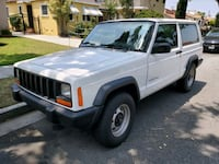 Jeep - Cherokee - 1997 South Gate
