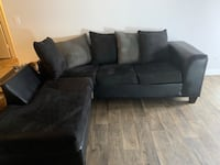 Small Sectional Couch Mint Hill, 28227