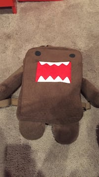 Domo character backpack