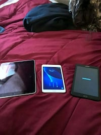 black Samsung Galaxy Tab 3 with box Winnipeg, R3A 0J7
